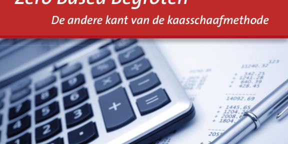 Zero Based Begroten