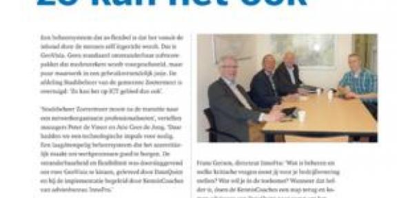 Stadswerk magazine 5 - 2